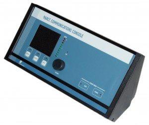 960cc radio console
