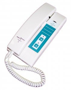 960hc radio console handset