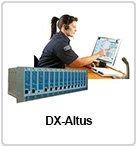 DX-Altus Product Button