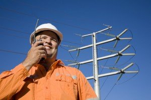 Utilities Radio Dispatch & Networking Solutions by Omnitronics