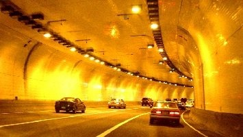 IPRs ensure Complete Radio Coverage in Tunnels for Emergency Services