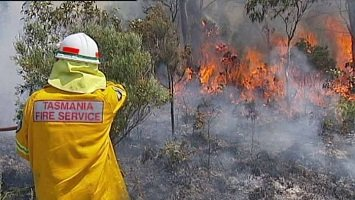 Tasmania Fire Service connects Radio Network over IP