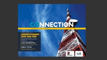 Special Edition of Tait's Connection Magazine