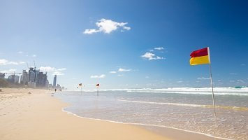 Critical Communications Feature: Surf Life Saving Queensland's Radio System