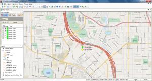 Advanced Location Services