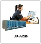 DX-Altus Product Button