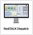 RediTALK Dispatch Product Button