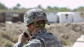 Florida National Guard installs RediTALK for P25