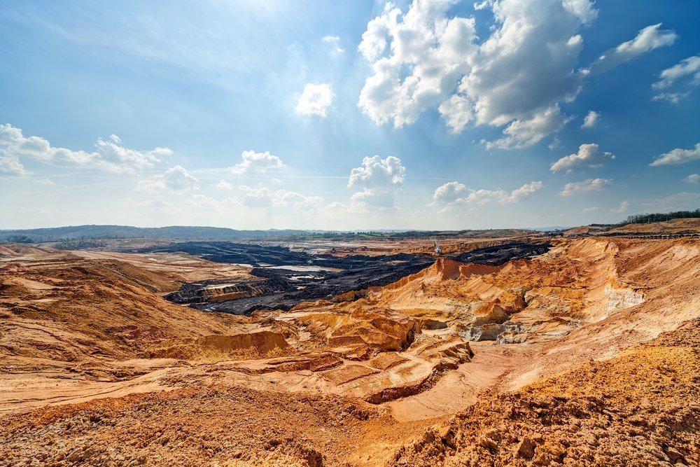 Mines can be hazardous places where emergencies happen