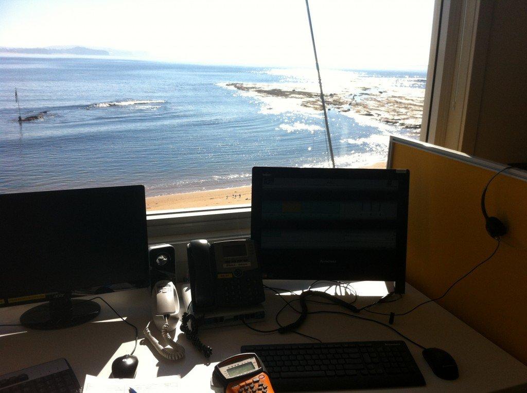 A Dispatch Operators Outlook