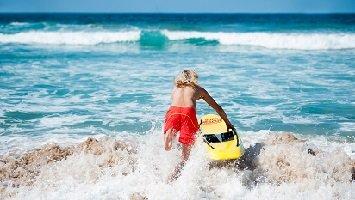 Surf Life Saving Australia et Omnitronics s'associent pour répondre aux demandes de communication radio modernes
