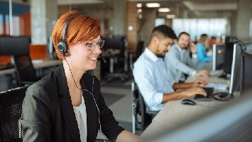How does DMR Benefit Dispatch Centers?