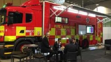 Fire & Rescue NSW Improves Emergency Incident Response with RediTALK