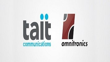 Omnitronics riceve il Key Partner Award dal principale partner tecnologico Tait Communications