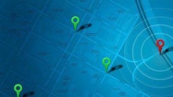 Como a combinação de serviços e expedição de localização melhora as operações