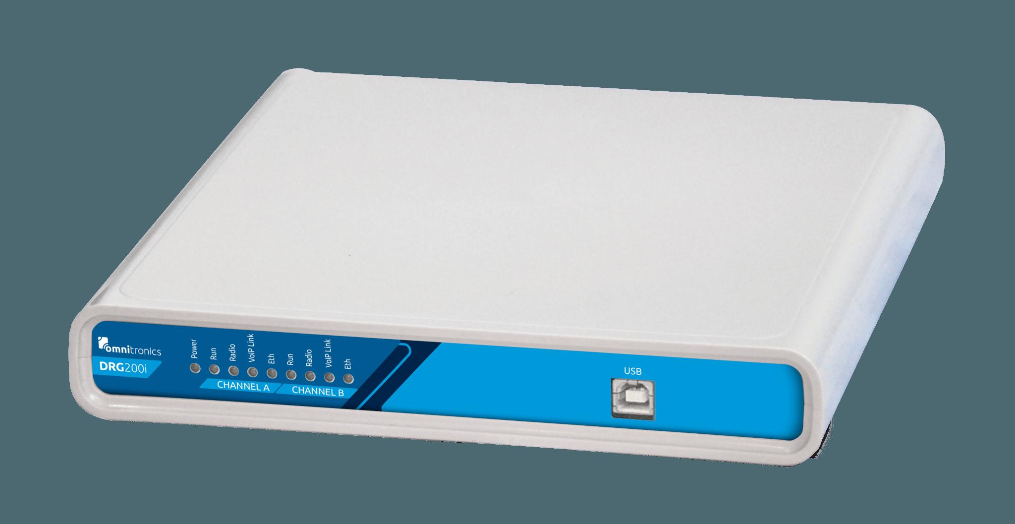 digitales Roip-Gateway