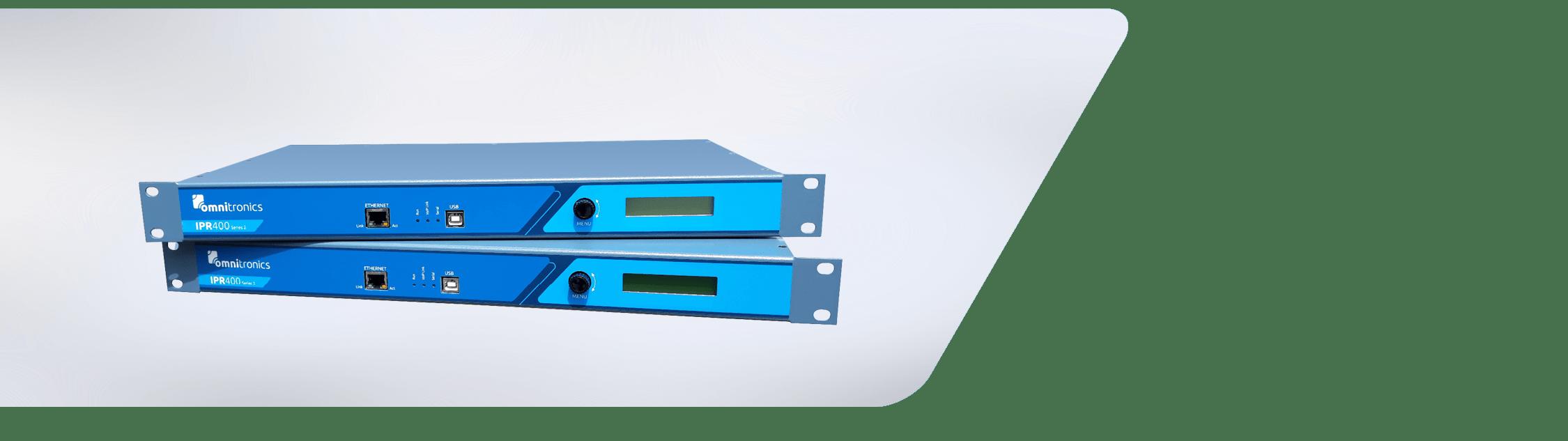 IPR400S2 RoIP Gateway