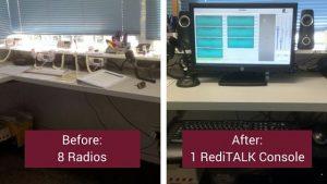 Geraldton Volunteer Marine Rescue semplifica le operazioni con RediTALK