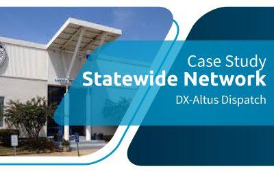 DX- Altus Provide Radio Choice to Canton Police Department
