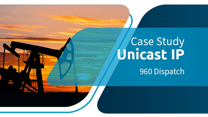 Connecting Communications with Unicast IP Lines