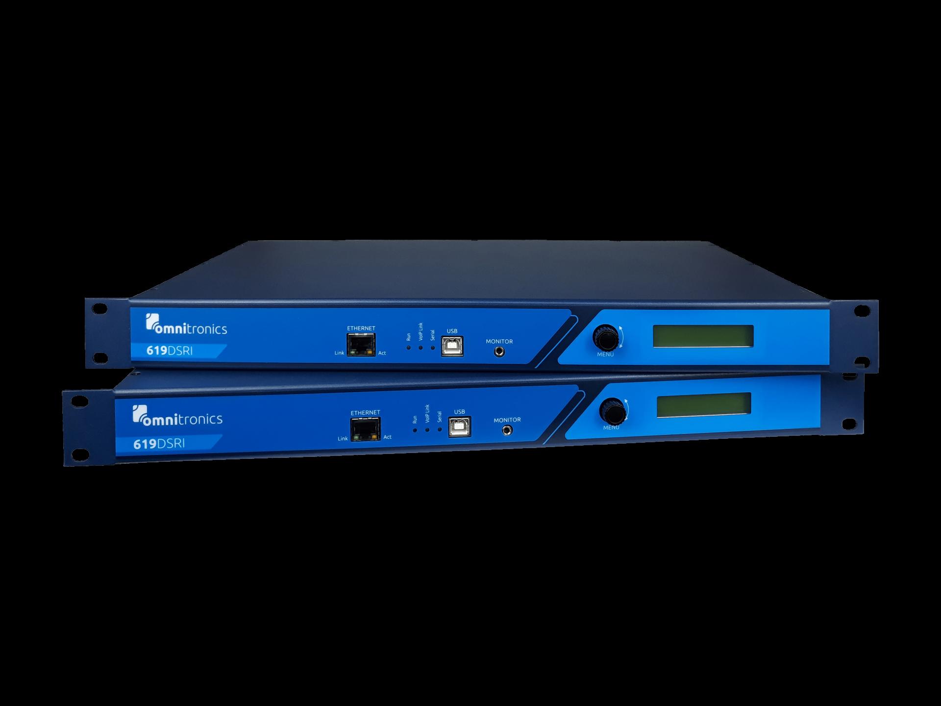gateway de interoperabilidade de rádio