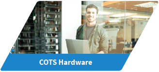 omnicore Dispatch: COTS Hardware