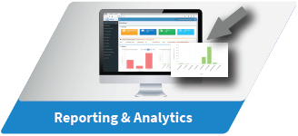 omnicore Dispatch: Reporting & Analytics