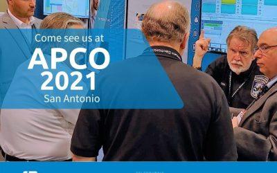 Incontra la squadra Omnitronics presso APCO San Antonio, TX